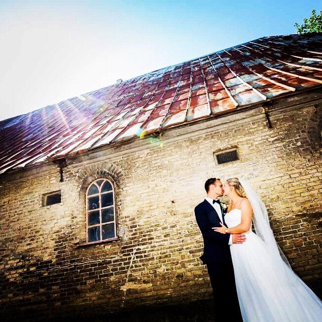 Bryllupsportrætter KBH