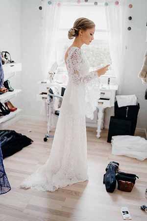 fotograf bryllup KBH