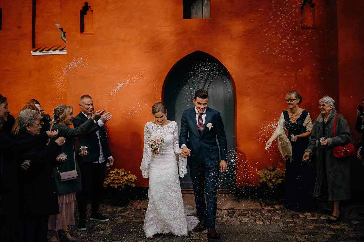 Portrætfotograf | Bryllupsfotograf - København og Roskilde