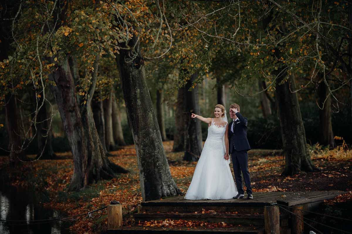 Bryllupsfotografens opgave