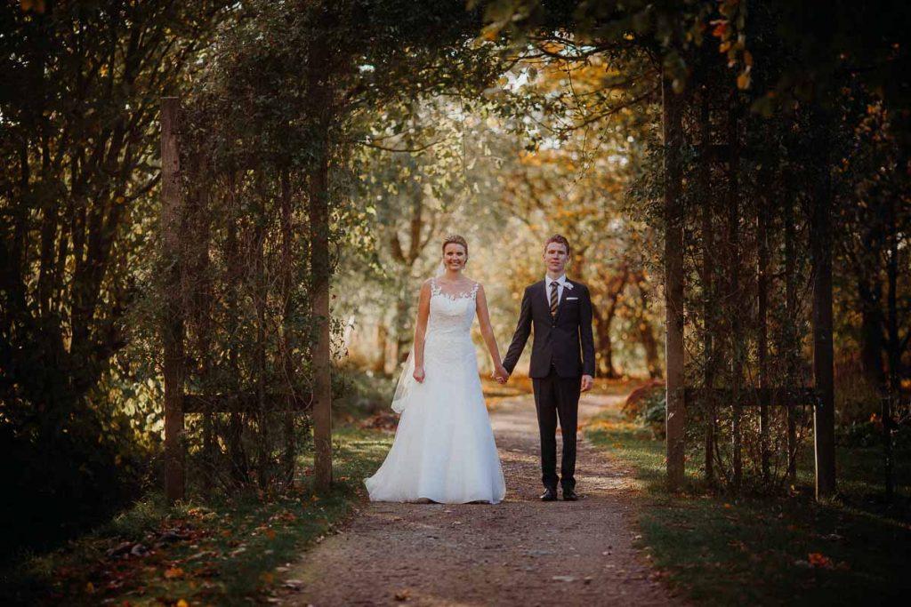 Passion for bryllupsfotografi
